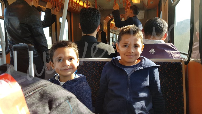 Istanbul Kids Activities Turkey Metro
