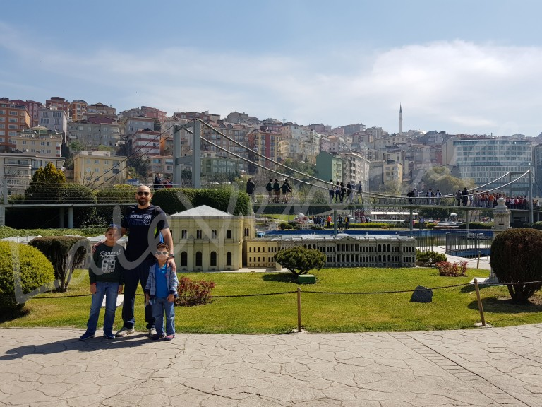 Istanbul Kids Activities Turkey Miniaturk