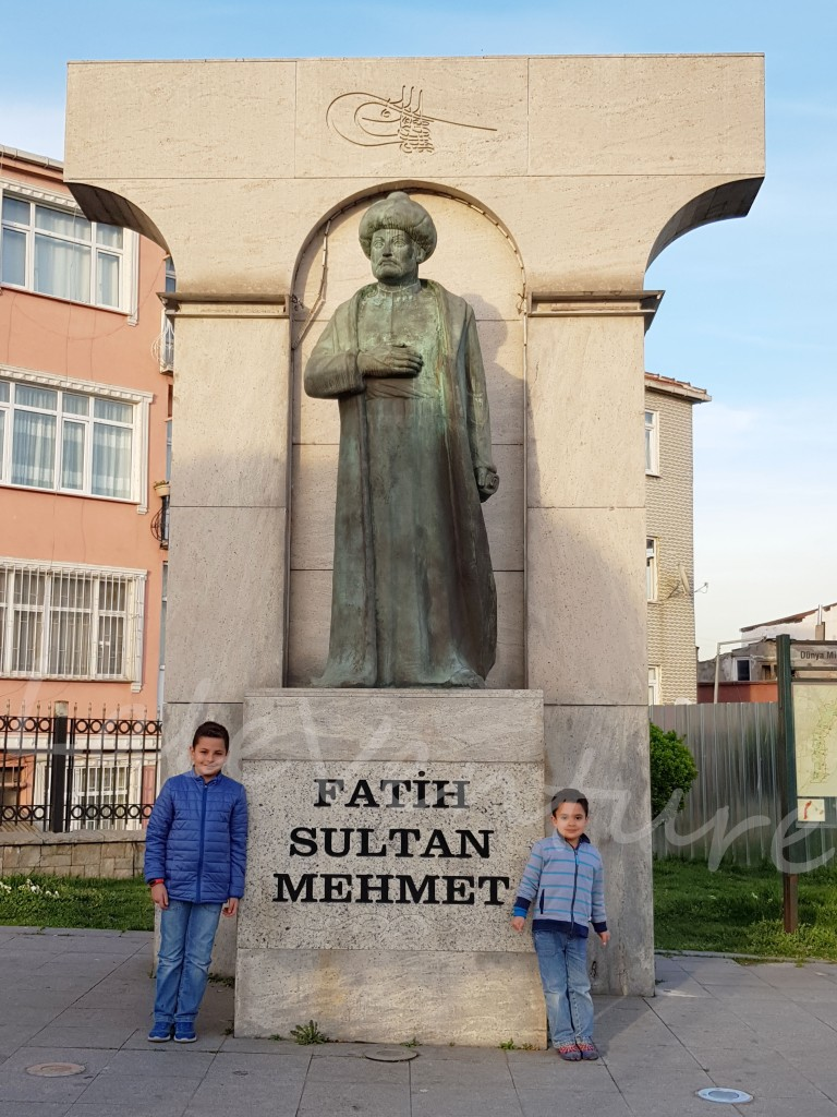 laleventure Istanbul Kids Activities Turkey Fatih