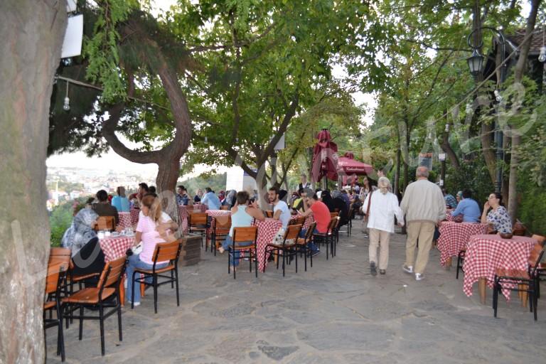 Pierre Lotti Tea House