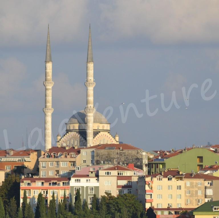 laleventure mosque ramazan bayrami cami