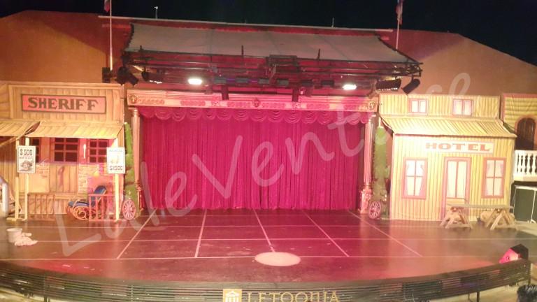 letoonia nakhal fethiye turkey laleventure daily night show