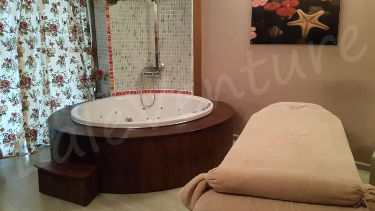 letoonia nakhal fethiye turkey laleventure Spa turkish bath