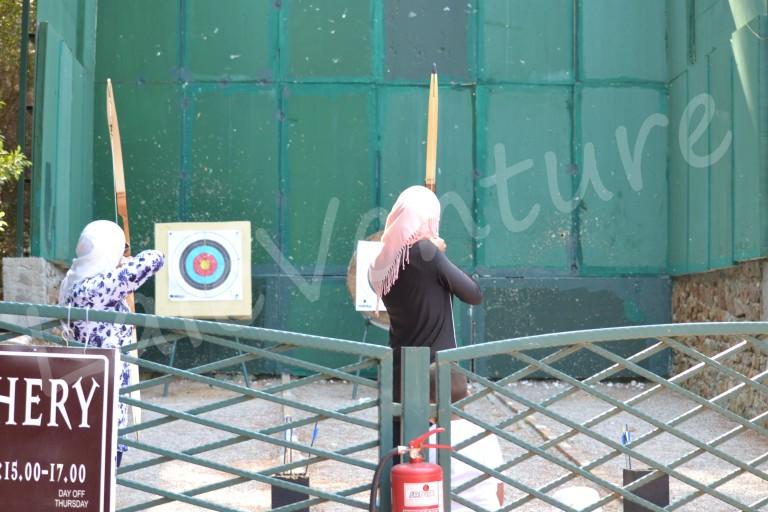 letoonia nakhal fethiye turkey laleventure archery