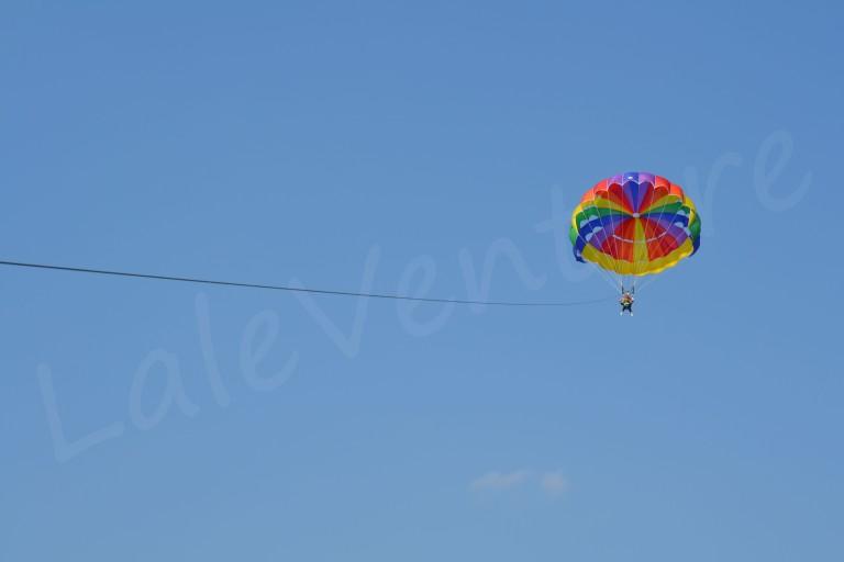 letoonia nakhal fethiye turkey laleventure sea activity water parasailing