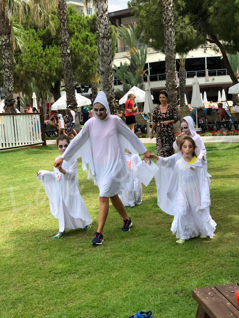 laleventure papillon zeugma relaxury hotel review kids club outdoor activity